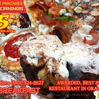 Best of Breakfast San Clemente California - Old Town Square