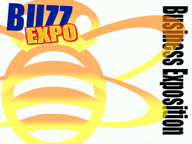 Business Expo - Buzz Expo - Business Mixer - Business Exposition Fair Convention - Tech - Old Town Square San Clemente CA